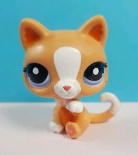 Littlest Pet Shop Figur #2095 Katze Waving Cat LPS