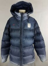Team USA Winter Olympics Vancouver 2010 Womens Nike Jacket Size Small