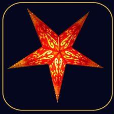 estrellas de Adviento Plegable Ø 60cm Navidad Decoración colores 5zack 100169