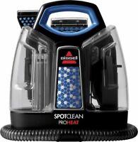 Bissell Homecare International 5207U Spot Clean ProHeat Handheld Carpet Cleaner