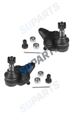2x FRONT LOWER BALL JOINT BJ fits Toyota Celica T230 1.8 99-05