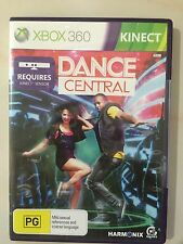 Kinect Dance Central Xbox 360 Game