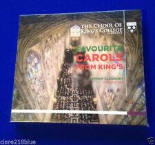 CD de musique classique chorals