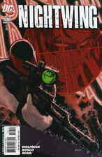 Nightwing #136 VF/NM; DC | save on shipping - details inside