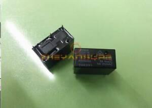 10pcs OMRON Relay 5pins G5SB-14-24VDC G5SB-14 24V