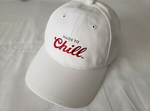 Coors Light Made To Chill Strapback Hat Cap NEW