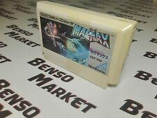 MAG MAX MAGMAX NINTENDO FAMICOM NES GIAPPONESE 8BIT JAP JP NTSC-J IMPORT NBF-MM