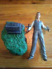 Buffy The Vampire Slayer Rupert Giles McFarlane Toys action figure