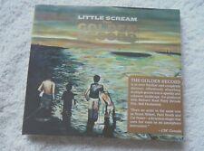 73607 Little Scream The Golden Record [NEW / SEALED] CD (2011)