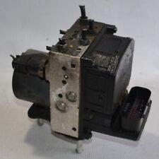 VW PHAETON ABS PUMP WITH CONTROL MODULE 3D0614517AK #A41