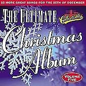 Collectables Import Christmas Music CDs