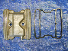HONDA CB650 BREATHER COVER WITH GASKET