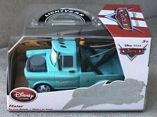 DISNEY PIXAR CARS BLUE MATER CHASER SERIES DISNEY STORE EXCLUSIVE - New
