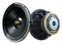 "Savard Speakers 12"" Pro Subwoofer S4-Ohm 50-1200W"
