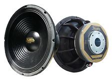 "Savard Speakers 12"" Pro Subwoofer S4-Ohm 50-1200W"