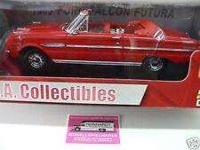 1/18 SunStar Ford Falcon b Cabriolet rot