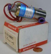 Honeywell Skinner Valve B13 Dk 040Ab6Ac7 Voltage 120/60 1ct New