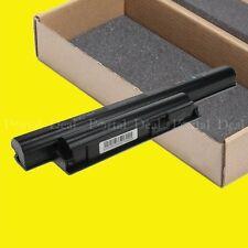 6-Cell N.I.B. Battery for Sony Vaio VPCEH3LFX VPCEH3QFX/B VPCEJ22FX VPCEJ22FX/B