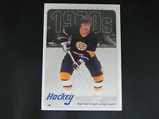 2012-13 Upper Deck UD Hockey Heroes HH29 Bobby Orr Boston Bruins