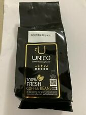 Coffee Beans Fresh Roasted Organic,Colombia, 7oz,KOSHER.100% Arbica.