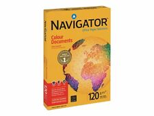 Ncd1200009 Navigator Colour Documents Paper Ultra Smooth A4 White 250 Sheets