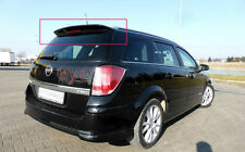 OPEL VAUXHALL ASTRA H MK 5 ESTATE OPC LOOK  REAR ROOF SPOILER