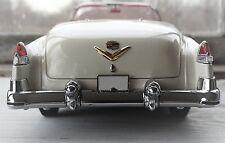 CADILLAC ELDORADO 1 1950s Sport Auto 12 VINTAGE Carousel bianco 18 1959 24 1967