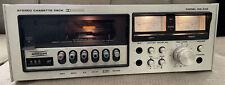 Superscope Cd-310 Stereo Cassette Deck