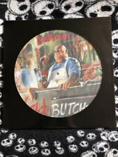 "Destruction-Mad Butcher Original Steamhammer Records 12"" Picture Disc"