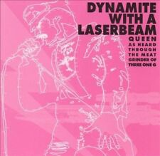 Dynamite with a Laserbeam: Queen as Heard Through the Meat Grinder of Three One