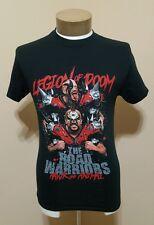 Men's Small Legion of Doom WWE Road Warriors Hawk Animal T-shirt