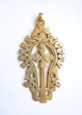 Orthodox Coptic Cross Pendant Rasta African Jewelry Ethnic