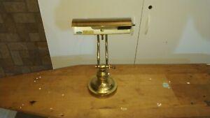 Vintage piano or desk lamp