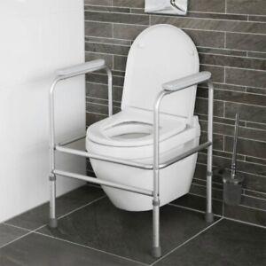Arlantis Toilet Frame