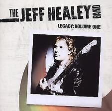 Legacy:Volume One von Jeff Band Healey (2009)