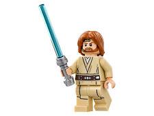 Lego® Star Wars™ Figur Obi-Wan Kenobi aus 75191 Jedi Starfighter sw846 brandneu