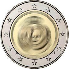 """2 euro commemorative Luxembourg 2020 """"Naissance Princière  PREVENTE"""