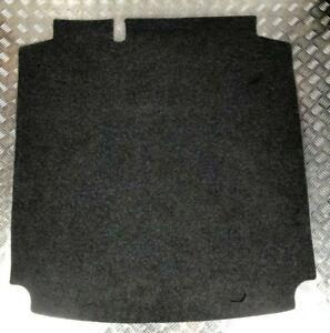 Volkswagen Jetta Rear Trunk Boot Floor Mat Carpet Luggage Cover Lid 5C6863463