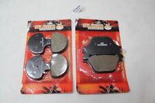 NEW brake pads SUMO '99 & earlier FXR Dyna Harley XL FL Softail EPS20393