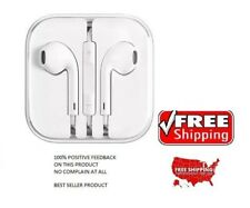 Brand New Headphones Earphones For Apple iPhone  6S 6 Plus 5SE 5C 5S SE 6P 6+