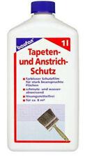 2x Baufan Tapetenschutz 1l Anstrichschutz Elefantenhaut wasserabweisend
