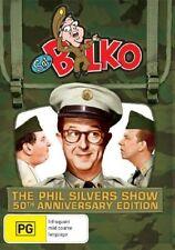 Black White Comedy DVDs & Blu-ray Discs