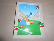 Quaderno Anelli Italia Azzurri Mondadori 2 SCHOOL Scuola Ring Binder Vintage
