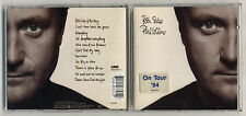 Cd PHIL COLLINS Both sides – PERFETTO 1993