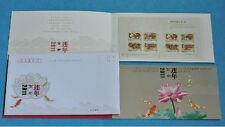 China 2011-2 Fengxiang New Year Woodprint Mini-pane(Give YouShe and envelopes)