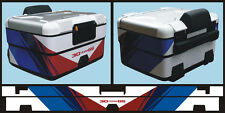 BMW GS 1200 30 YEARS EDITION bauletto  - adesivi/adhesives/stickers/decal