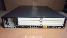Juniper Networks J6350 J-6350-JB 4-Ports Gigabit Wired Router 1X POWER SUPPLY