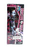 New Mattel Monster High Coffin Bean Abbey Bominable 11'' Doll