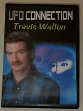UFO Connection: Travis Walton, James Harder, Mike Rogers