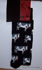 Cows with Cowbells Mens/Womens Socks
